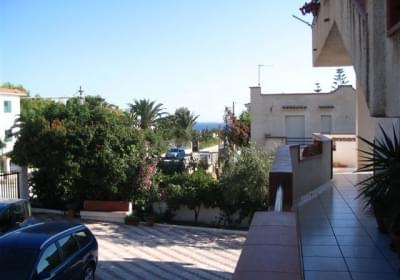Casa Vacanze Villa Bianca Al Mare